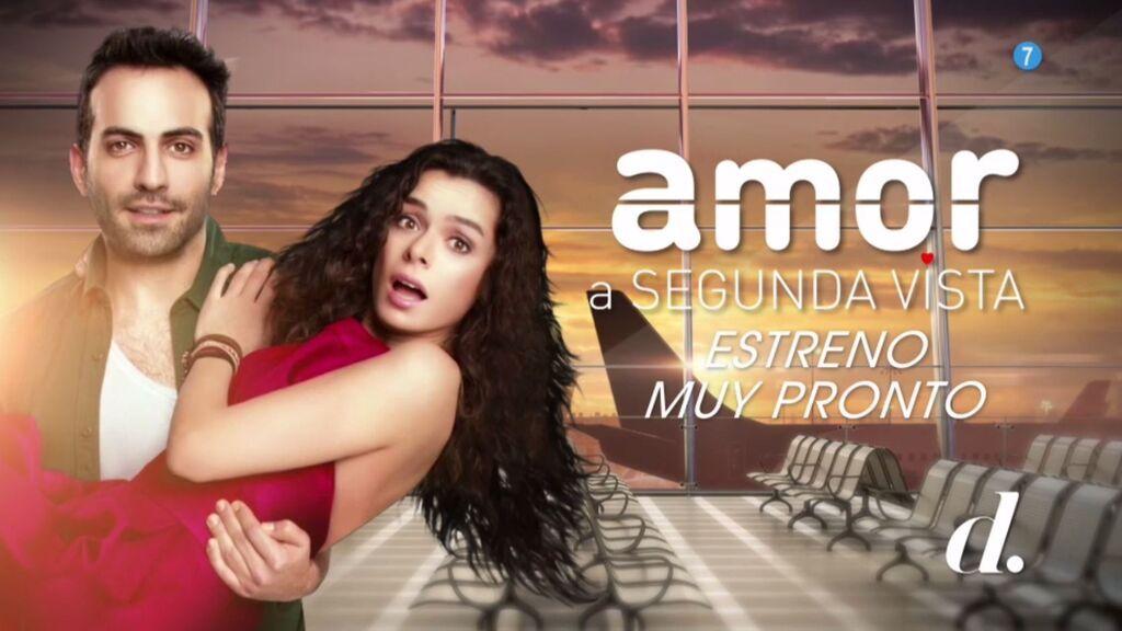 Gran estreno de 'Amor a segunda vista' muy pronto en Divinity