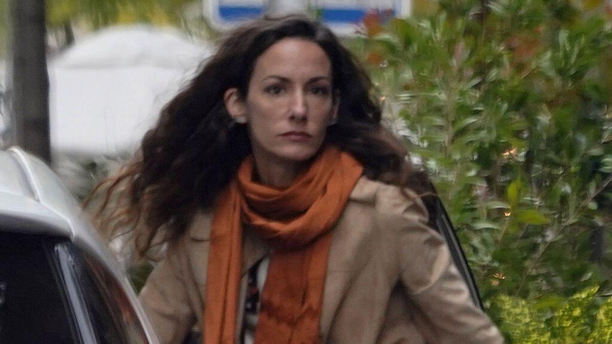 Telma Ortiz, hermana de la reina Letizia, ya es madre de una niña