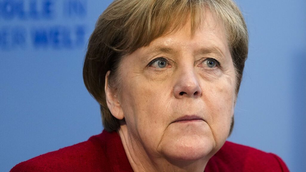 Alemania rebaja el riesgo para algunas comunidades
