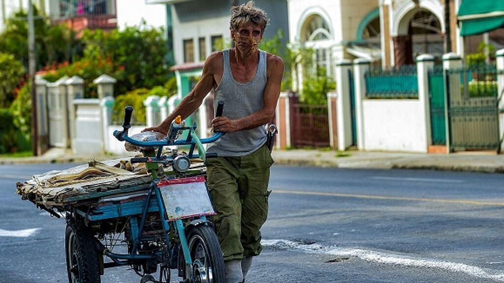 Estados Unidos sanciona a más altos funcionarios cubanos por la represión de las protestas