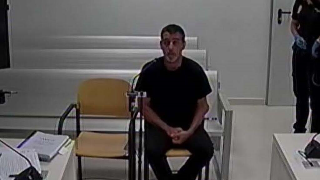 Uno de los CDR detenidos en 2019 se grabó explicando como detonar explosivos adosados al cuerpo
