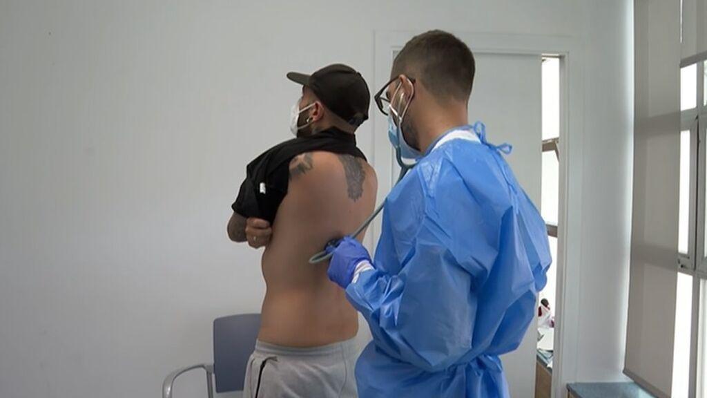 """Aumentan las agresiones de pacientes a sanitarios: """"Me dijo que cuidado por si tenía un susto al salir"""""""