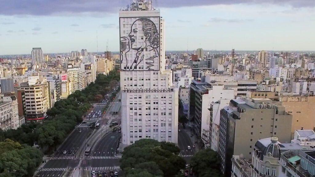 Buenos Aires Viajeros Cuatro Temporada 4 Programa 50