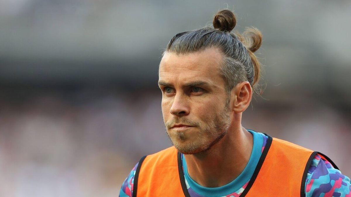 "Ancelotti recupera a Bale: ""El fichaje es él"""