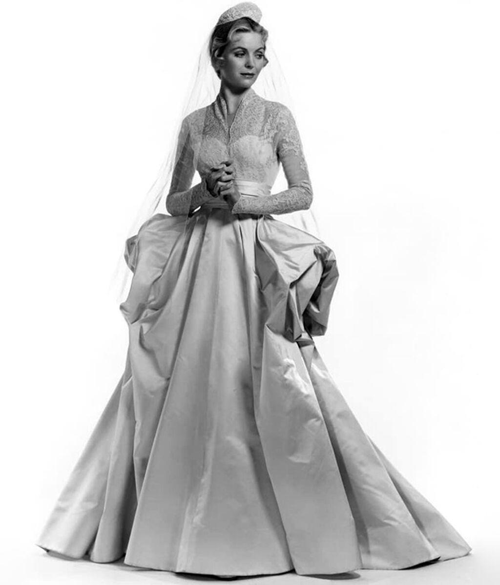 """Dorothy McGuire en """"Invitación"""""""