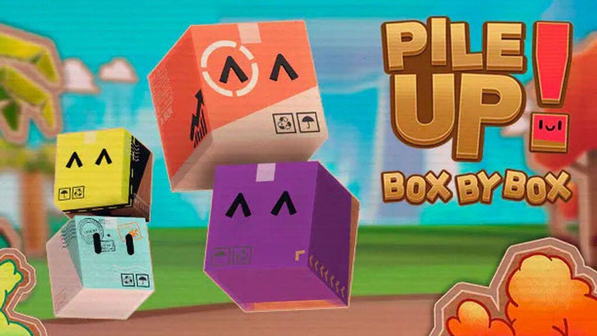 Análisis de Pile Up! Box by Box: ¡la caja, la caja!