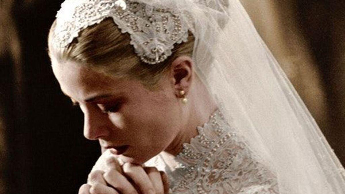 El vestido de boda de Grace Kelly: los detalles para ser uno de los más valorados del siglo XX