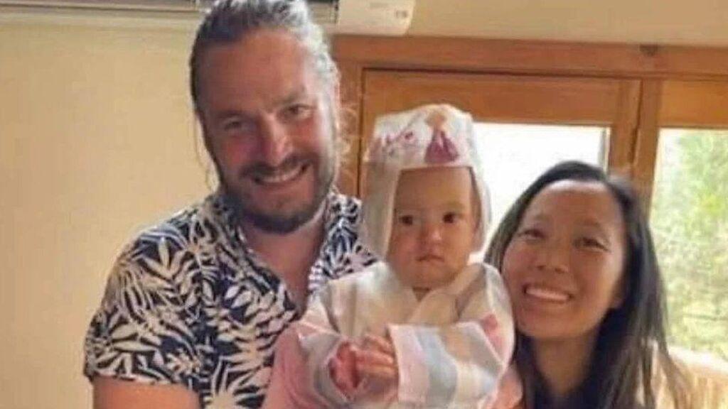 """Hallan los cadáveres de un matrimonio y de su hija de 1 año en una ruta de senderismo: """"Es muy extraño"""""""
