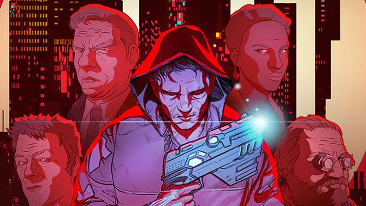 Análisis de Foreclosed: Una odisea ciberpunk con muchos puntos que pulir