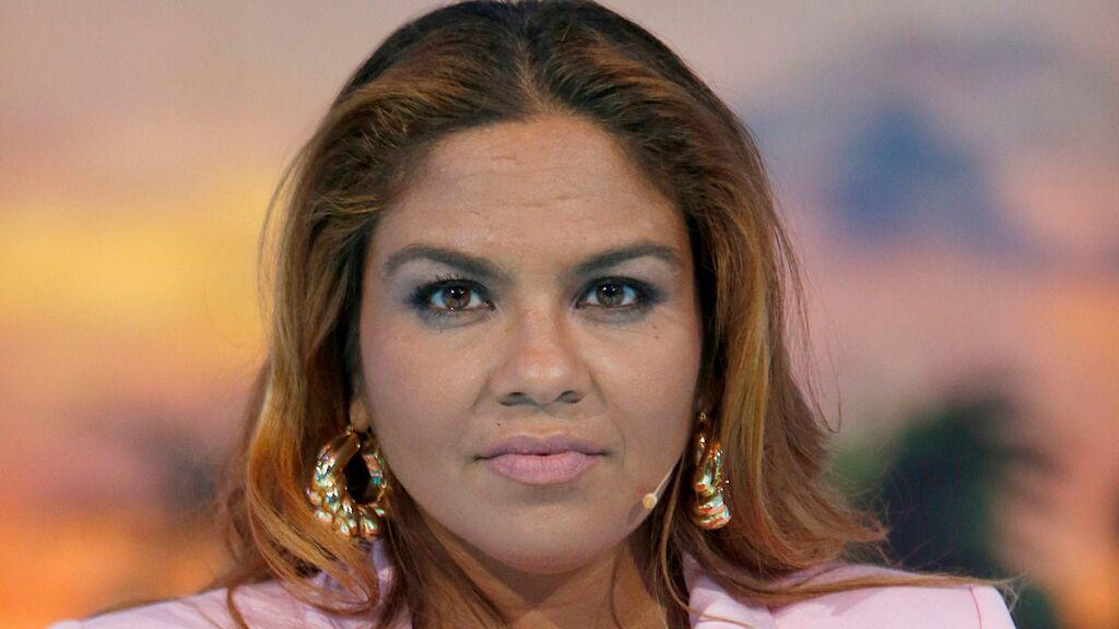 """Muere la cuñada de Saray Montoya, hija y hermana de los hombres que la apuñalaron: """"Habrá hecho una fiesta"""""""
