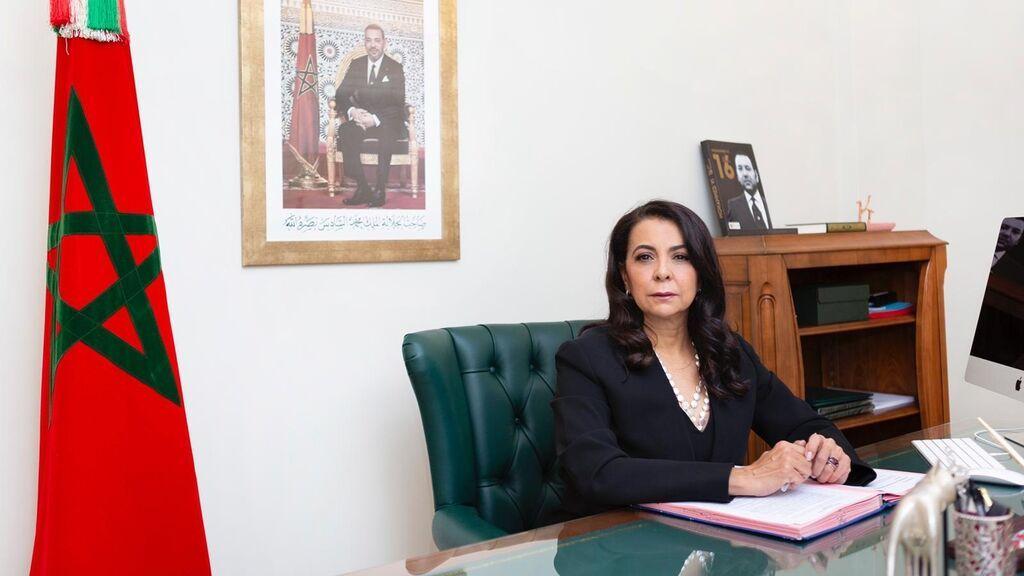 El regreso de la embajadora de Marruecos a Madrid, cuestión de días según un medio marroquí