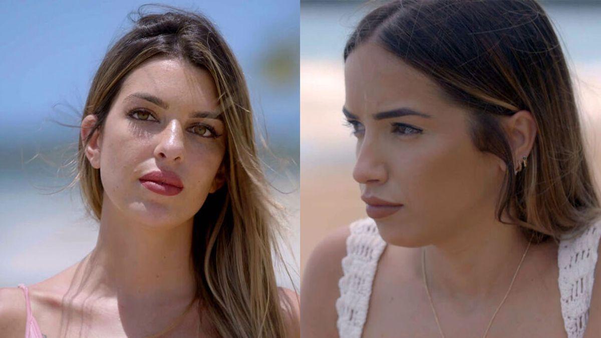 'Regreso a la última tentación' saca a la luz los deslices desconocidos de Lucía y Andrea: ¡descubre con quién se han liado!