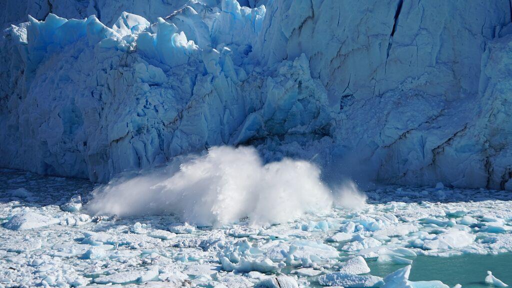 Derretimiento alarmante en Groenlandia: llueve por primera vez en uno de sus puntos más altos