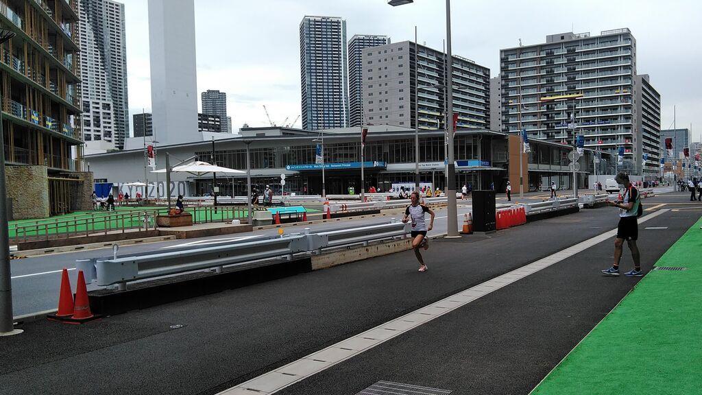 Los JJOO Paralímpicos acabarán el 5 de septiembre.