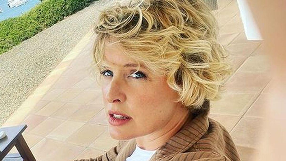 """Tania Llasera, sobre su queja contra Amancio Ortega y las tallas irreales: """"Es por niñas como mi hija"""""""