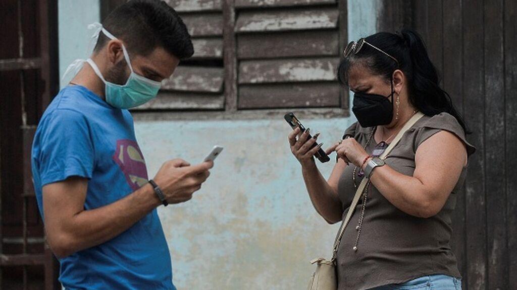 El ciberterrorismo de Díaz-Canel: los cubanos podrán ser acusados por criticar al gobierno en las redes sociales