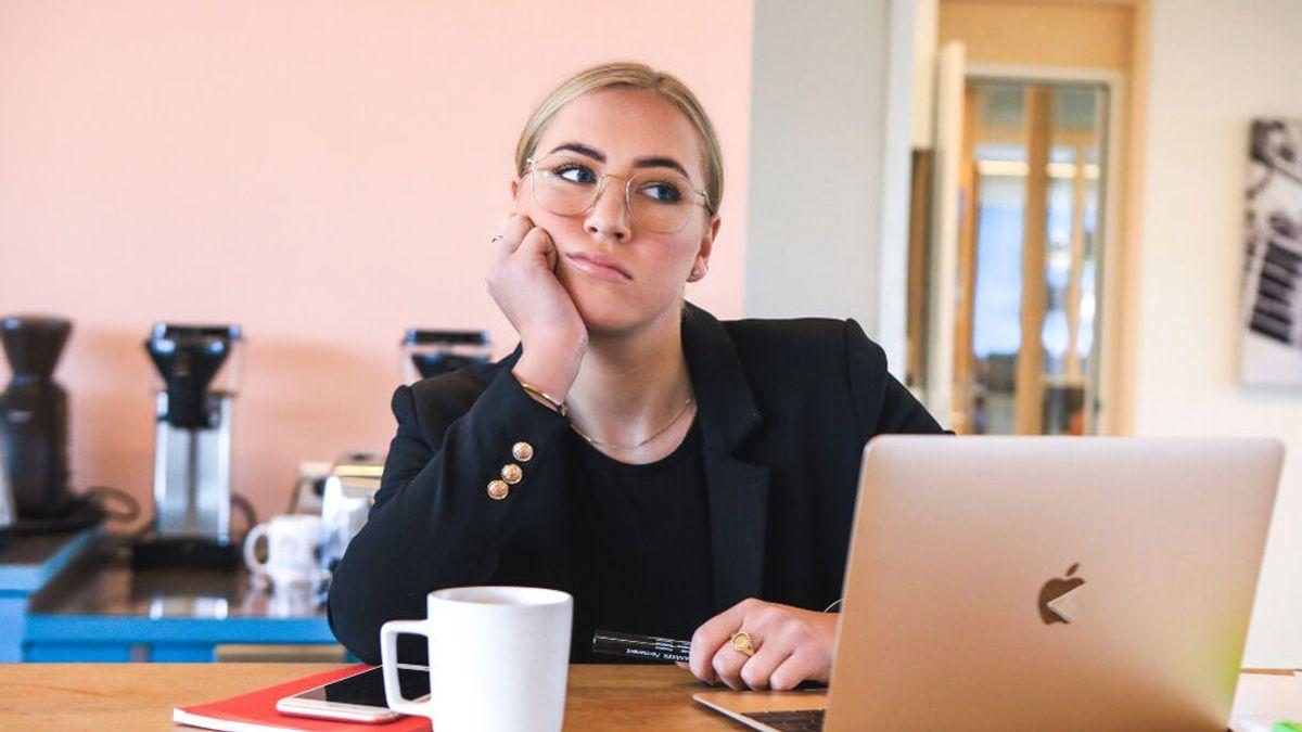 Boreout, aburrirse en el trabajo puede ser peor que estar quemado