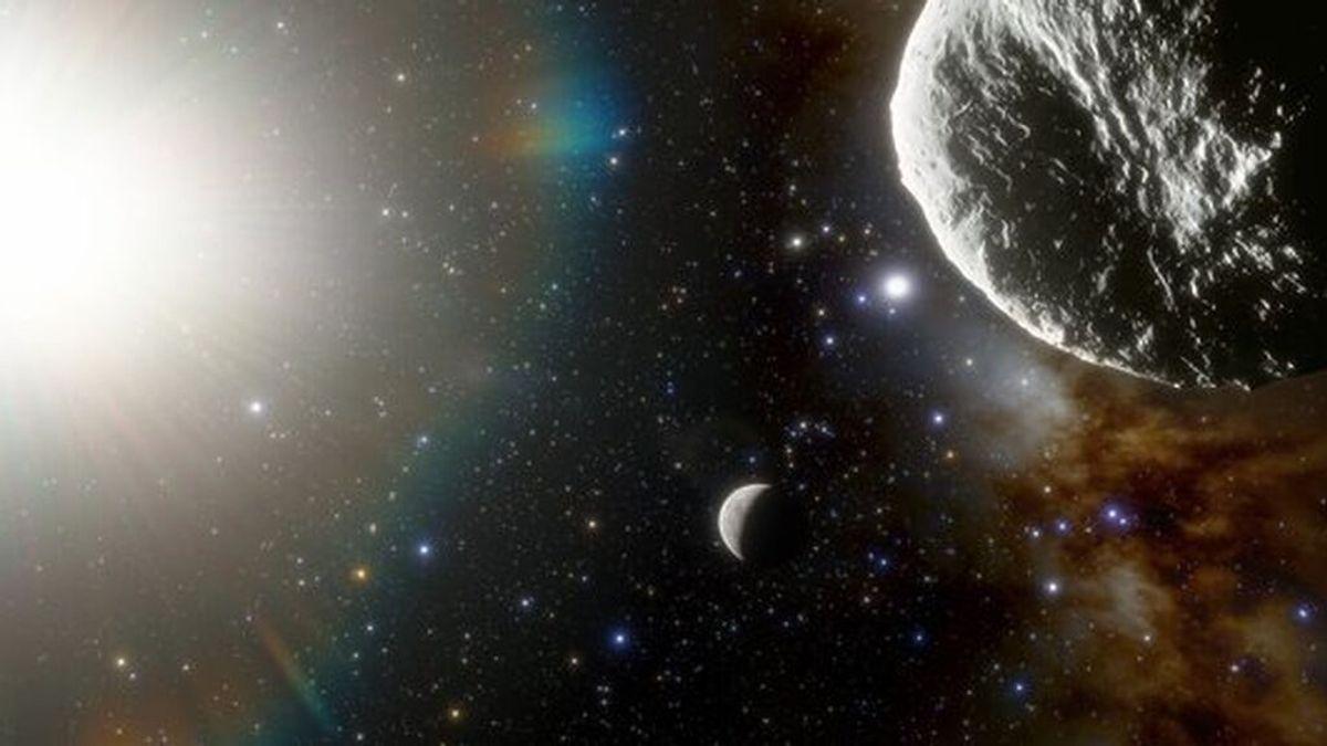 Descubren por sorpresa el asteroide con la órbita más rápida alrededor del Sol