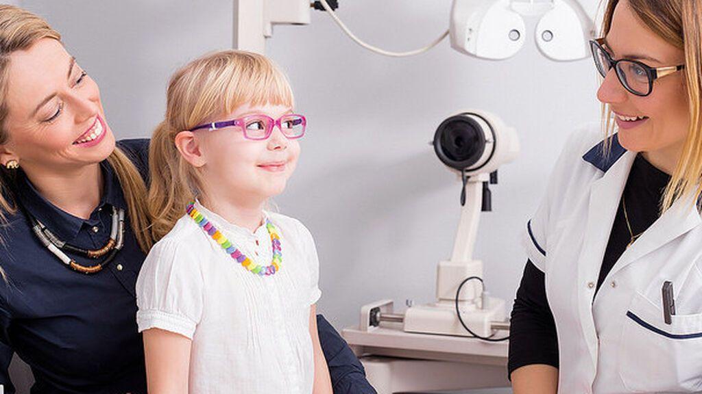 Serán los oftalmólogos quienes darán el mayor apoyo.