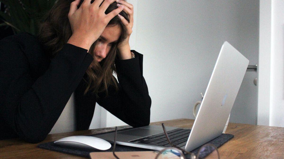 Cómo evitar que la ansiedad al empezar un trabajo nuevo te boicotee