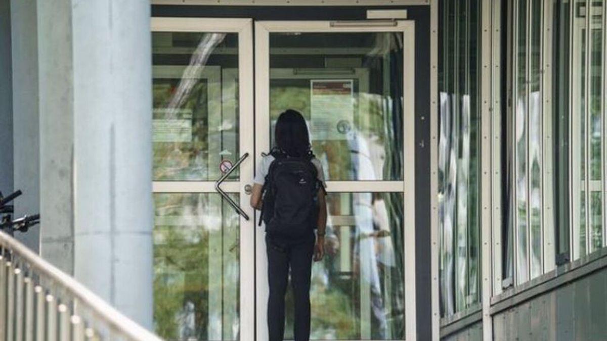Seis personas han sido intoxicadas por un envenenamiento intencionado en una universidad alemana
