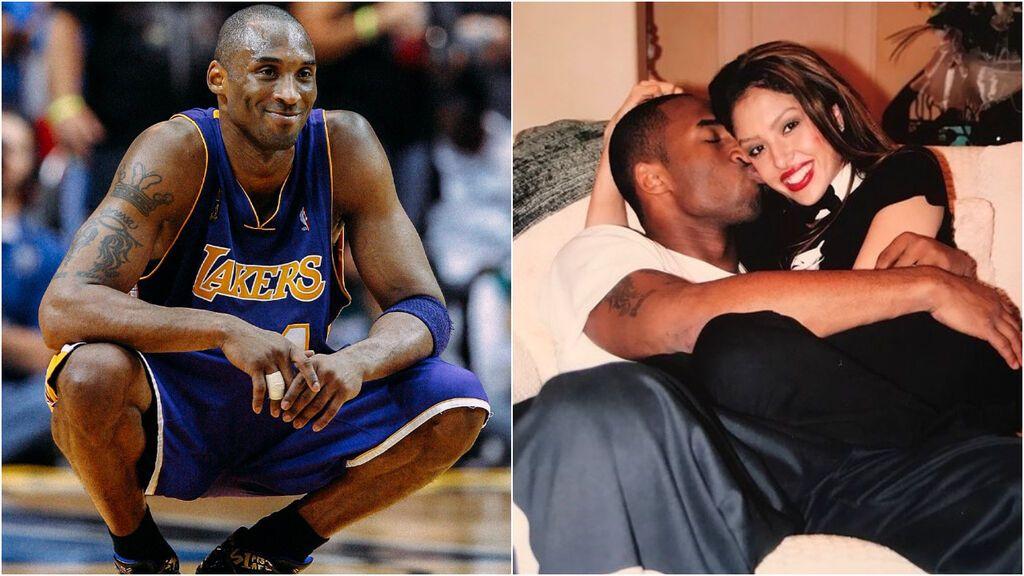 """Vanessa Bryan no se olvida de Kobe en su 43 cumpleaños: """"Amor eterno"""""""