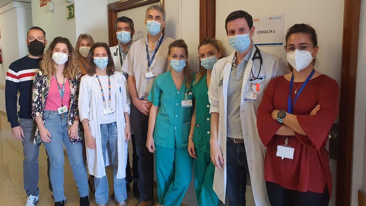 """El investigador de la vacuna de la covid en menores de 12 años en España: """"Sufren menos efectos secundarios que los adultos"""""""