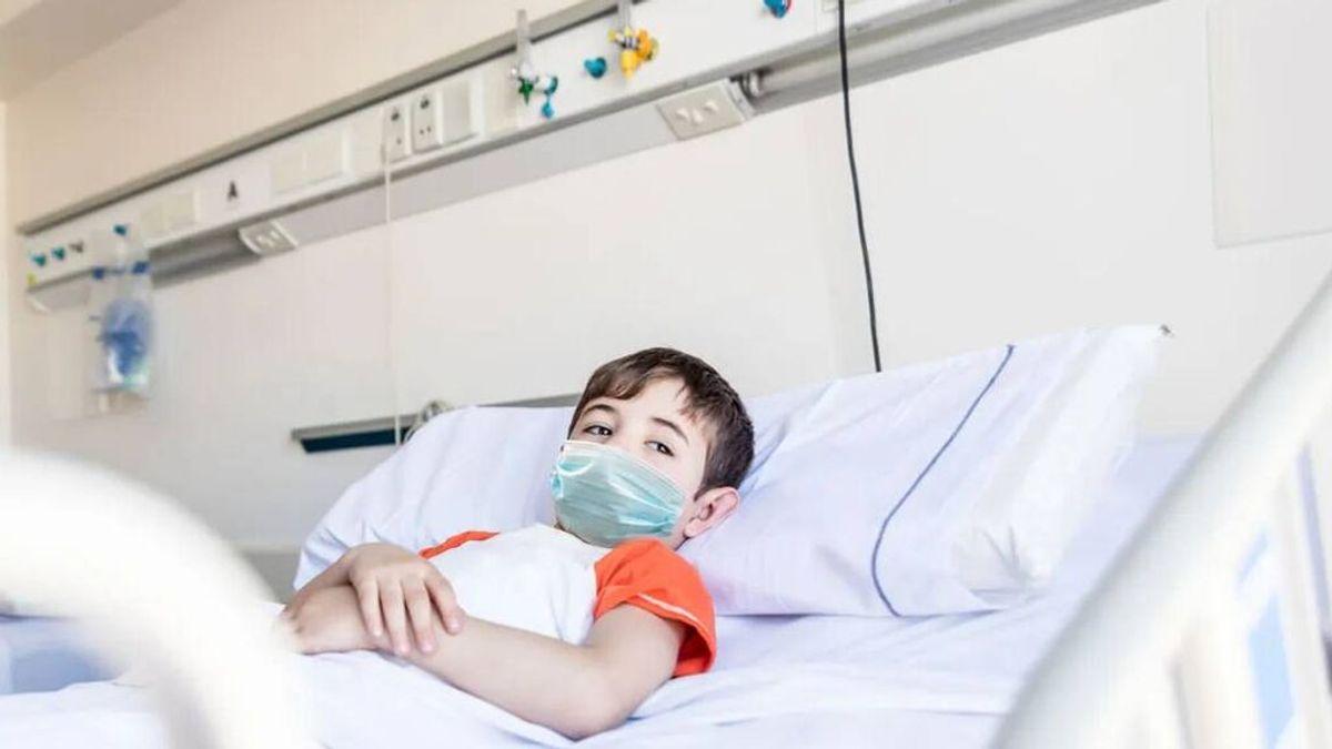 Puede haber 267.000 muertes infantiles más en 2020 por la crisis económica de la covid-19, un 7% más de lo esperado