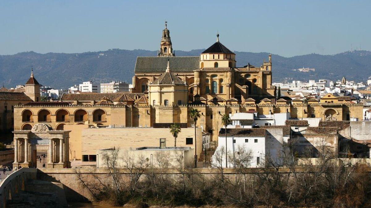Córdoba, meta de la 12ª etapa de la Vuelta Ciclista a España