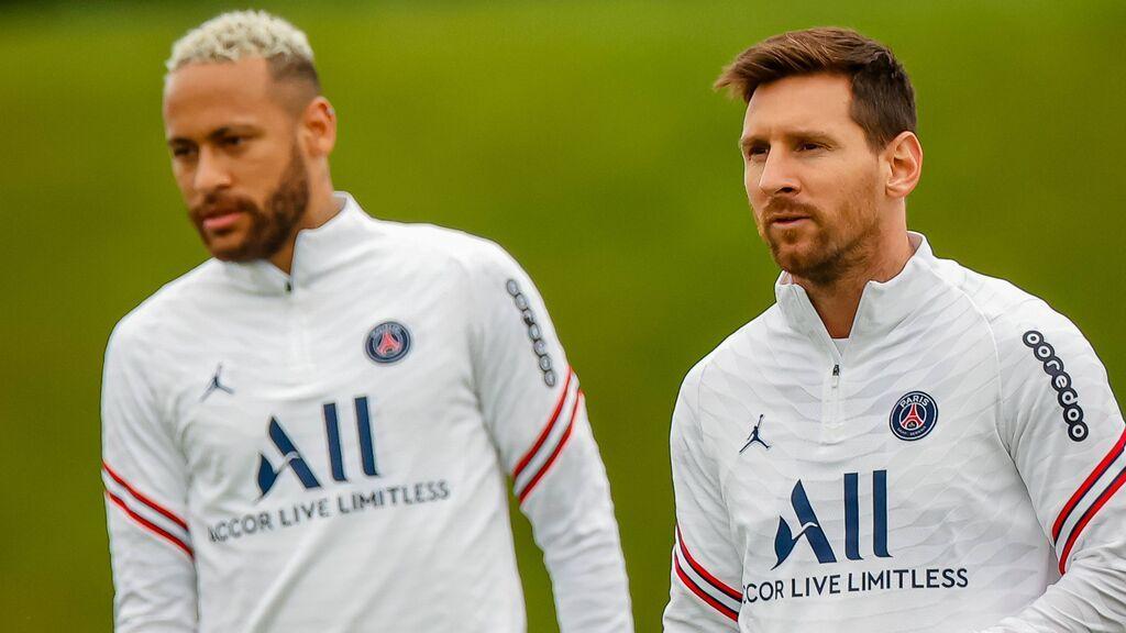 Reims - PSG: dónde ver el debut de Messi