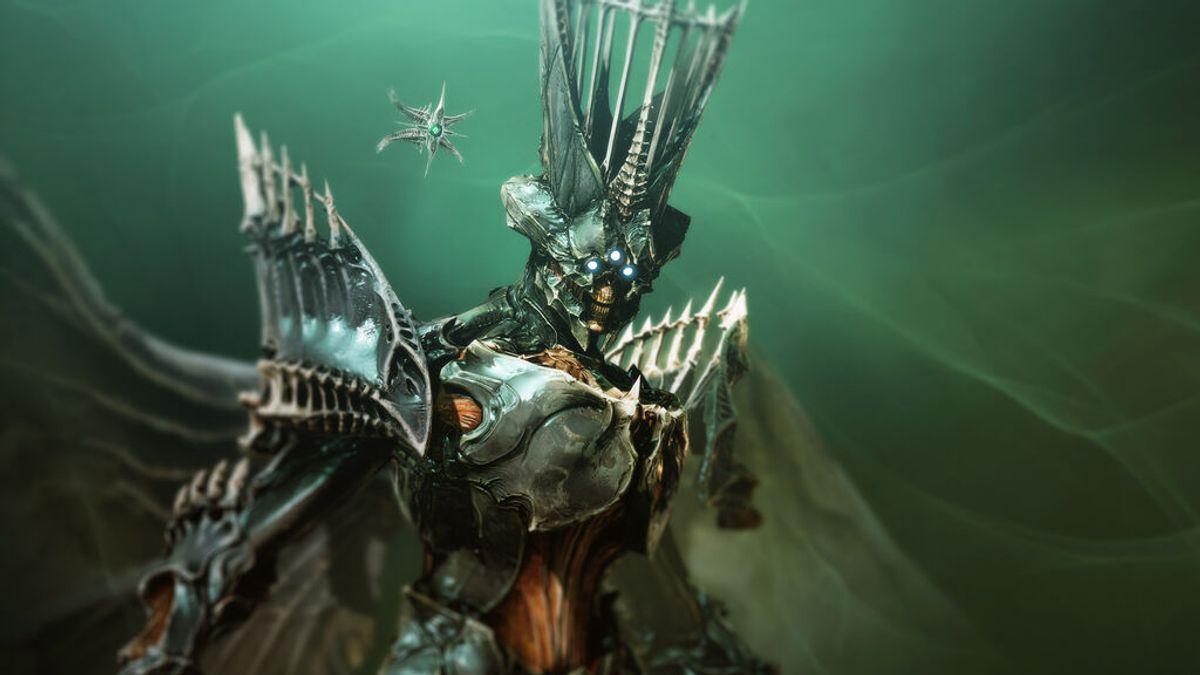 Bungie anuncia La Reina Bruja, la nueva expansión de Destiny 2