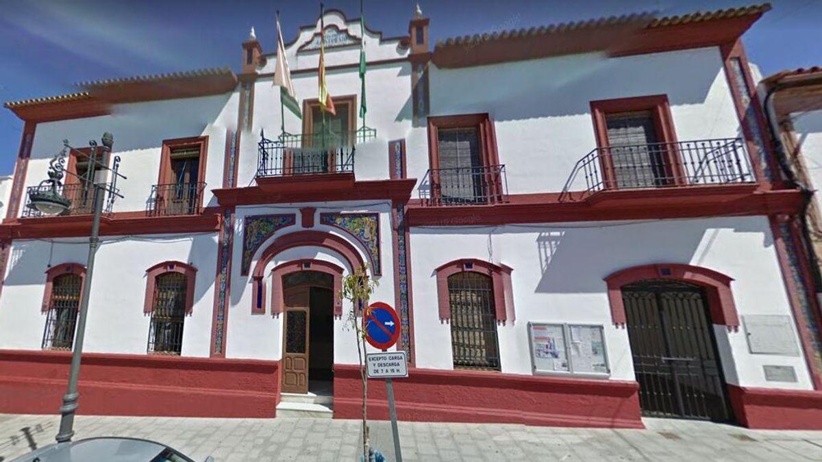 Ayuntamiento de La Puebla de Guzmán