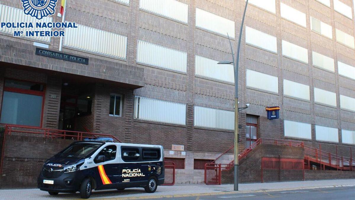 Detenido en Almería el acusado de matar de una paliza a su tío político en la A-7