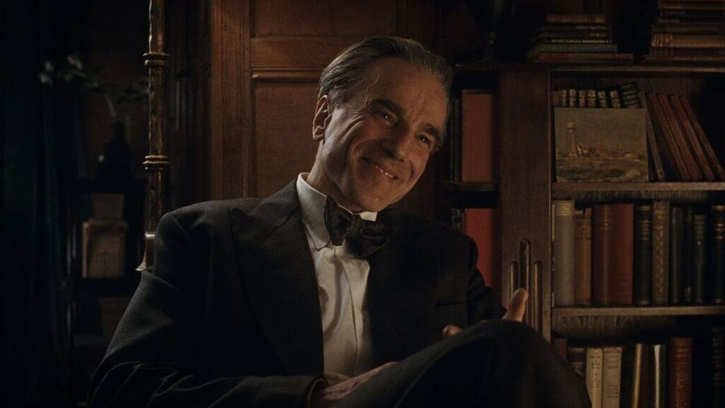 Daniel Day-Lewis: un actor de método extremo