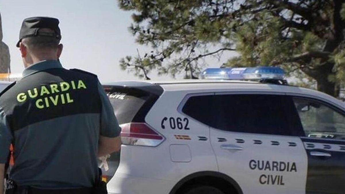 En libertad tras agredir a su pareja y disparar en la calle en La Puebla de Cazalla