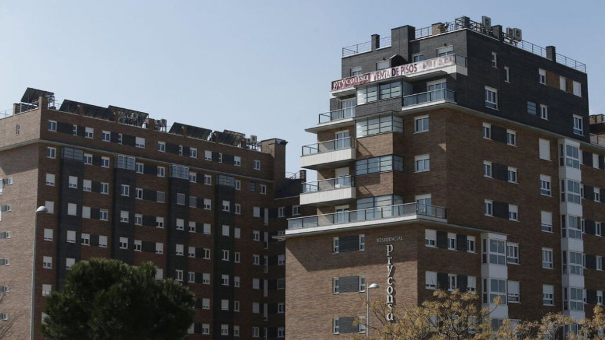 Murcia y Alicante, las provincias con mayor probabilidad de riesgo de colapso de edificios, según una investigación