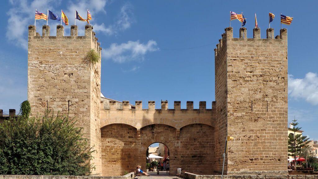 Porta Principal de Alcúdia