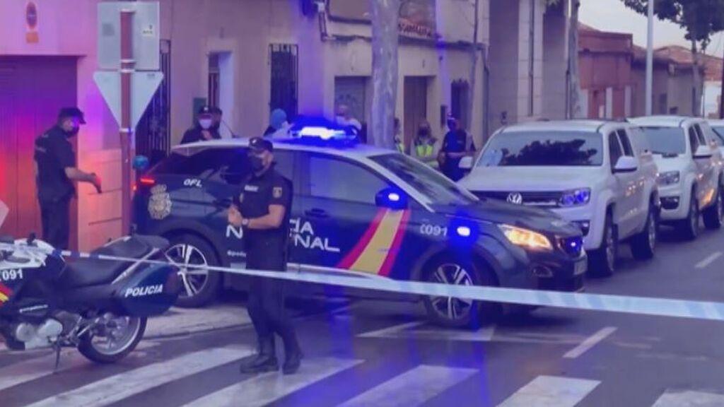 El detenido por el crimen de una vendedora de la ONCE en Albacete estaba obsesionado con el juego y le debía dinero
