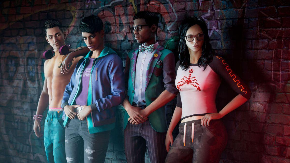 Anunciado Saints Row: el reinicio de la mítica serie llegará en febrero de 2022
