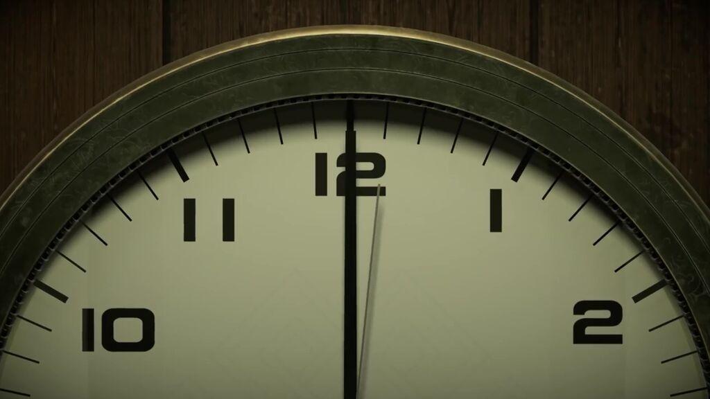 Twelve Minutes: tráiler de lanzamiento