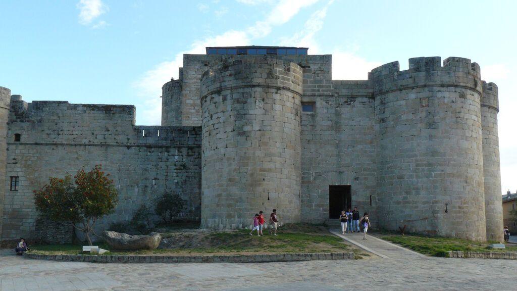 Castillo de la Puebla de Sanabria