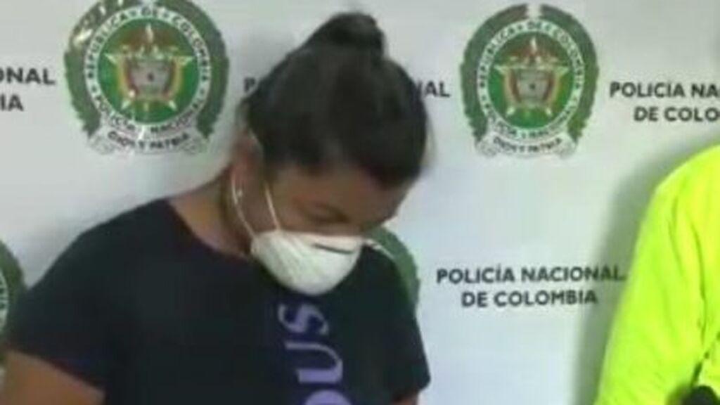 Cae la narcotraficante colombiana Ana Milena Flores