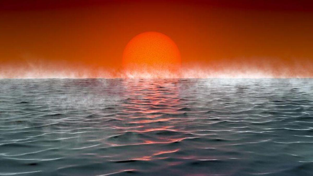 Los planetas 'Hycean' podrían albergar vida fuera de nuestro sistema solar