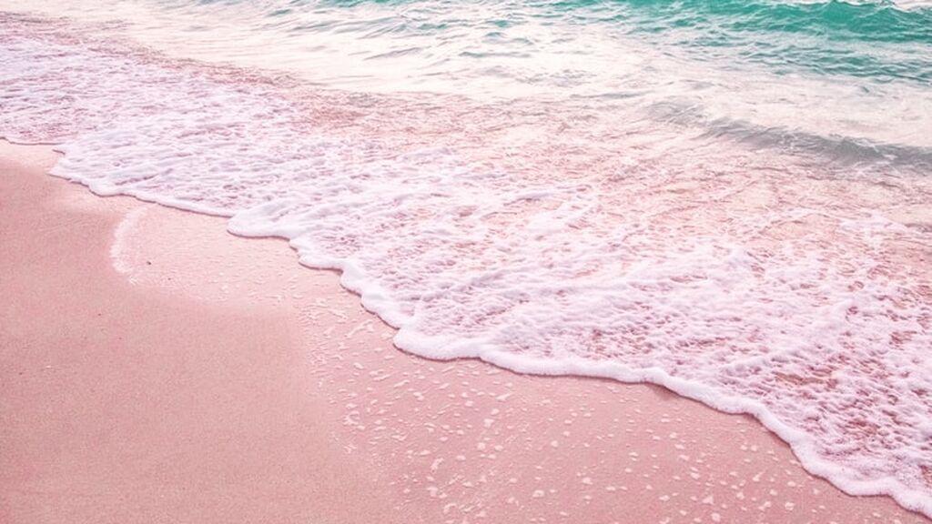Playas de arena rosa para visitar una vez en la vida: estas son las mejores del mundo