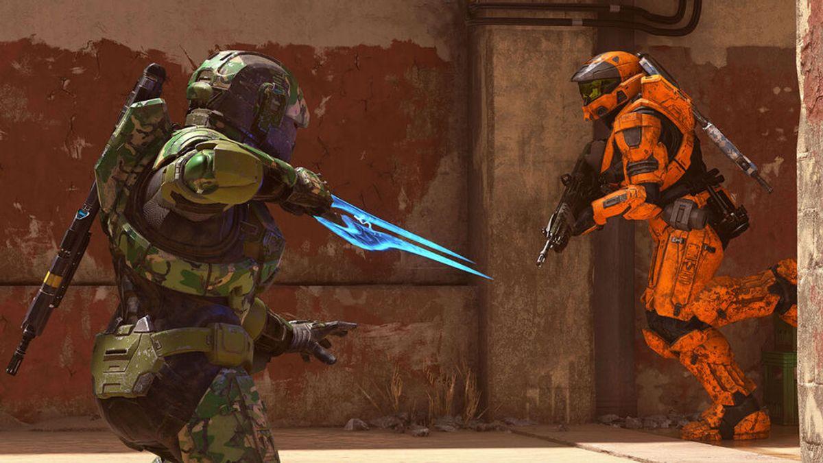 Halo Infinite se lanzará el 8 de diciembre para Xbox Series X y S