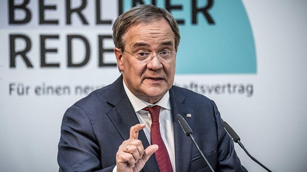 Alemania, ante el inexorable precipicio de la política holandesa