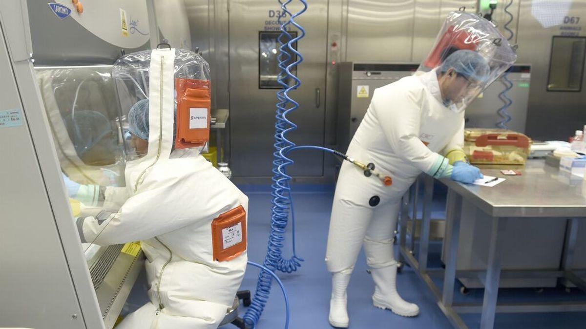 Los servicios de inteligencia de EE.UU. descartan que el coronavirus fuera diseñado como arma biológica