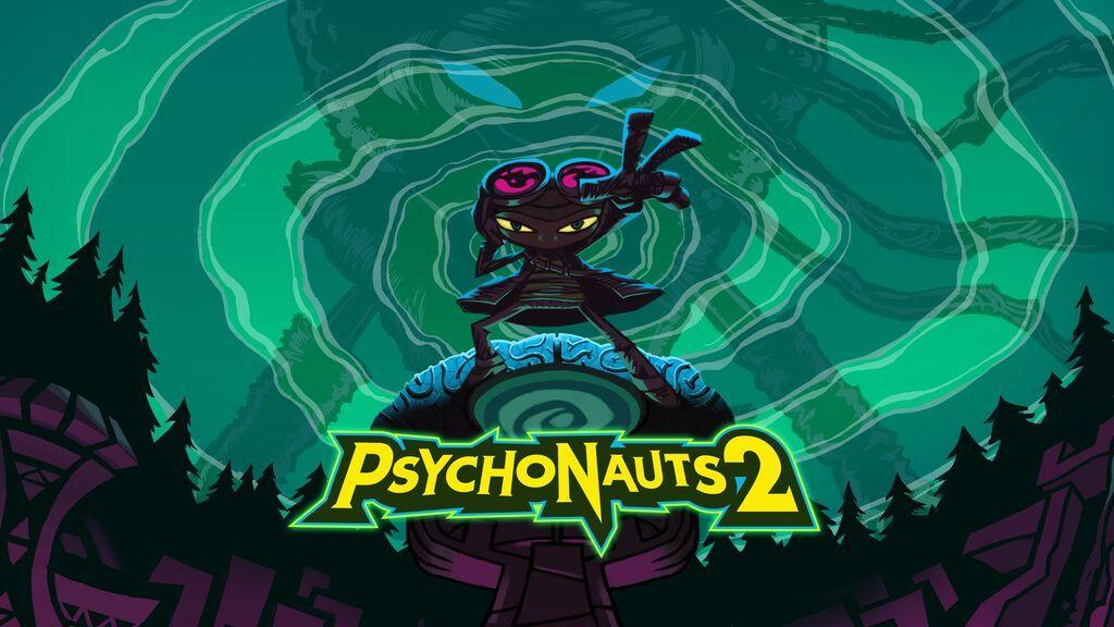 Análisis de Psychonauts 2: Double Fine lo ha a vuelto a hacer