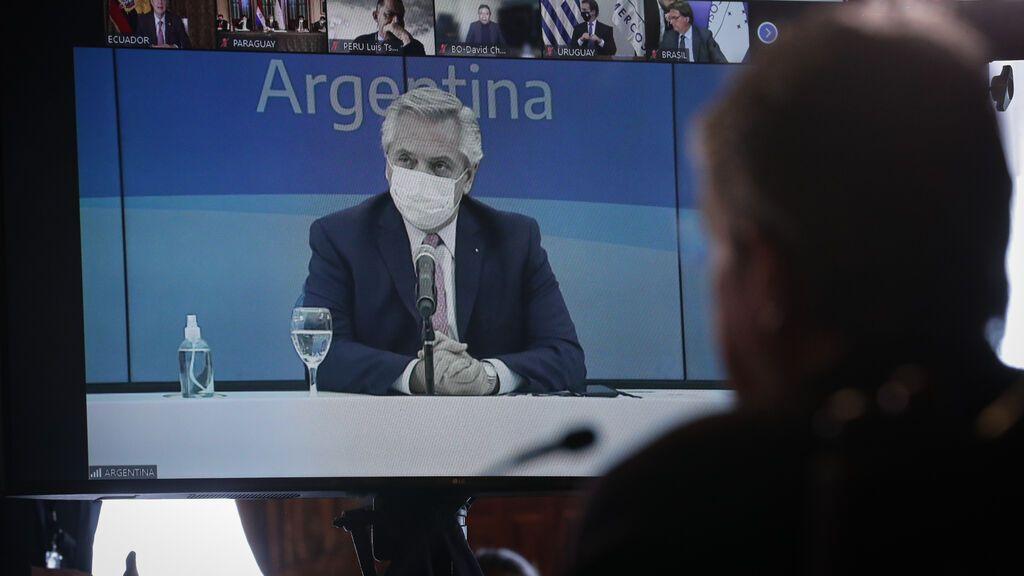 Un diputado regional del norte de Argentina, tiroteado en un acto de campaña