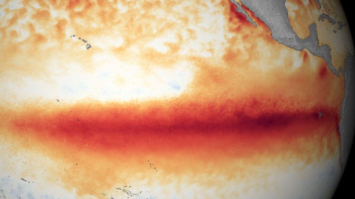 Los eventos de El Niño y La Niña se debilitarán en un mundo más cálido, revela un estudio